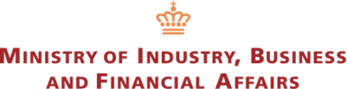 Ministry of Industry, Business and Financial Affairs