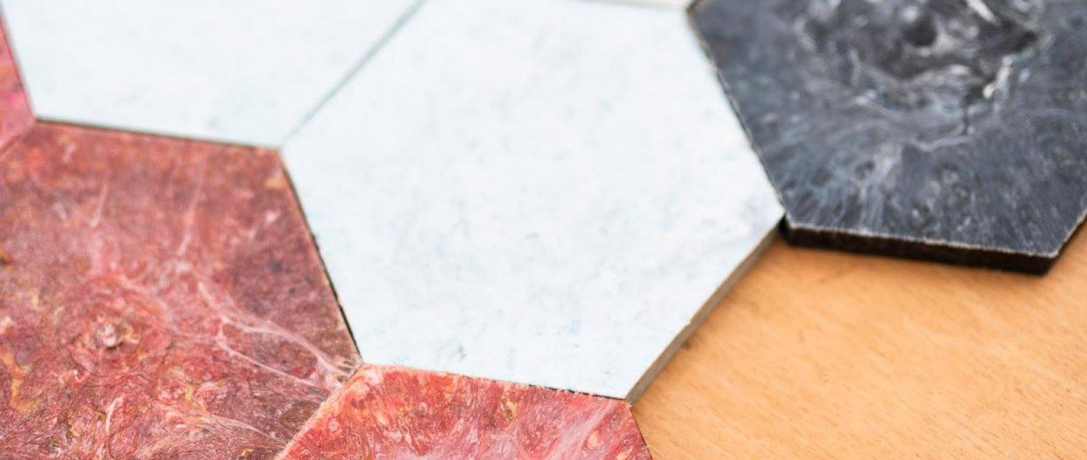 Plastic Recycled Tiles Challenges Dk